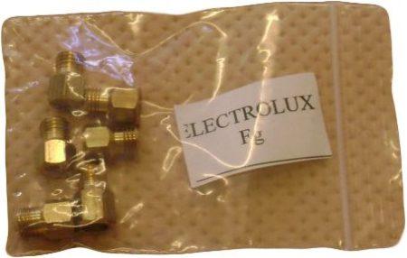 Electrolux gáztűzhely Fg fúvóka készlet