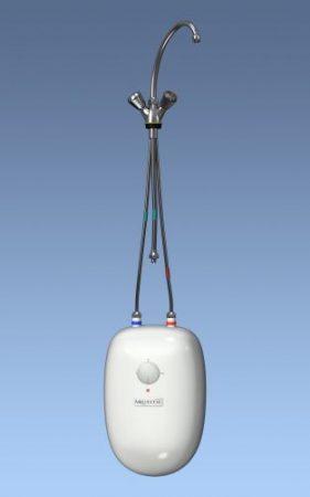 5A típusú 5l-es vízmelegítő