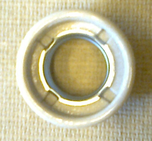Image of 60W porcelán aljzathoz gyűrű