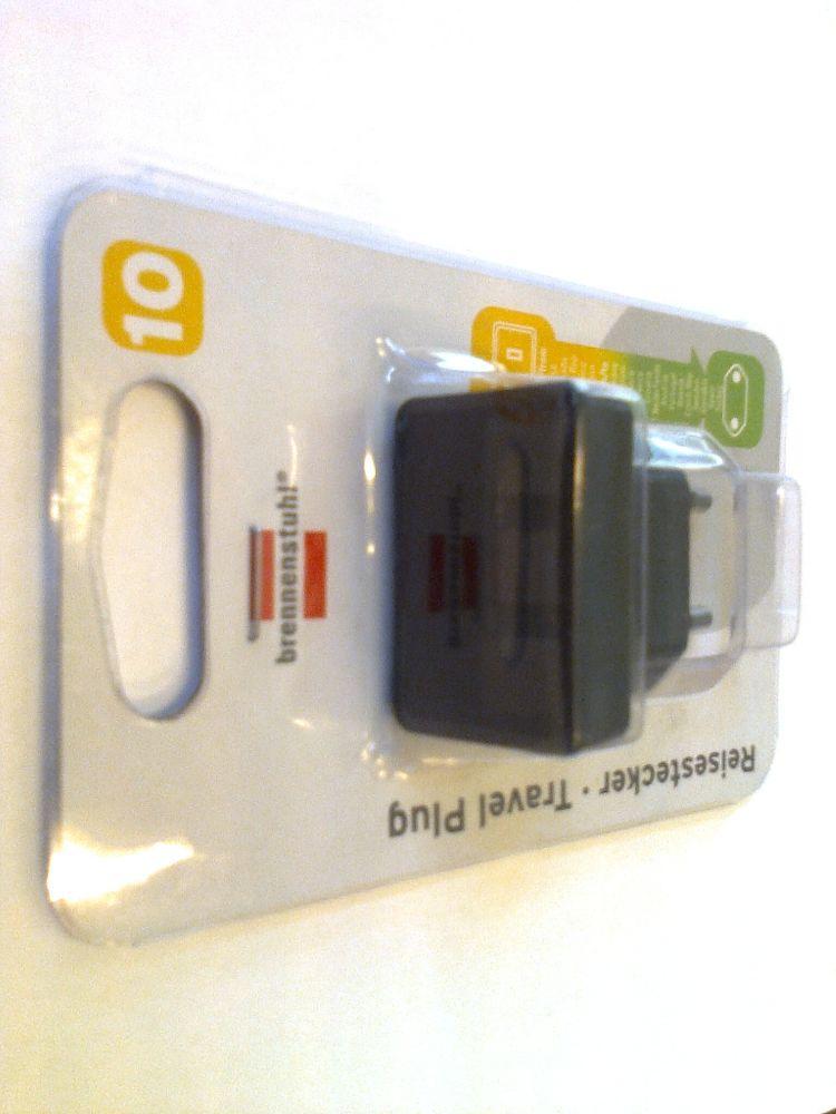 Image of Amerikai utazó adapter dugasz